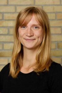 Astrid Mølgaard Pallesen (ASP)