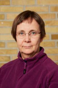 Birgit Christensen (BC)