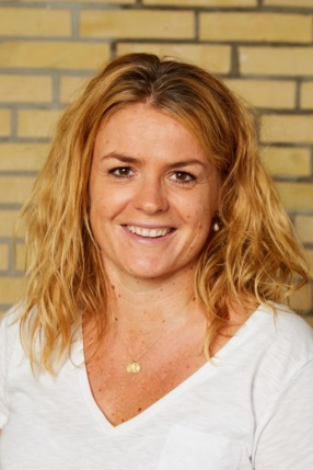 Charlotte Laursen (LL)