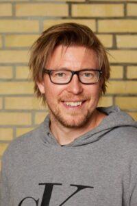 Christian Aalborg Frandsen (CF)