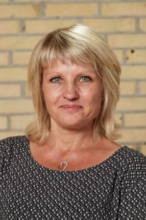 Annette Andersen (AA)