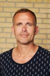 Claus Lasse Frederiksen (CLF)