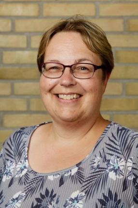 Dorthe Nielsen (DN)