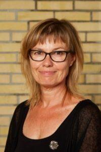Gitte Broo Lundager (GB)