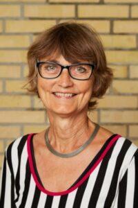 Hanne Sparholt Jørgensen (HS)