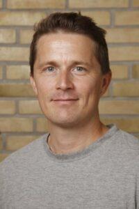 Jakob D. Fihl-Jensen (JFJ)
