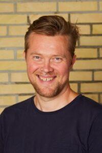 Jakob Moesby Andersen (JB)