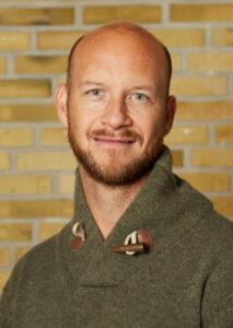 Jens Mortensen Østergaard (JM)