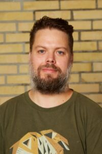 Jesper Valdemar Fischer (JEF)