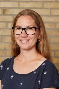 Katrine Brøndsted (KA)