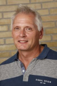 Kristian Arild Poulsen (KP)