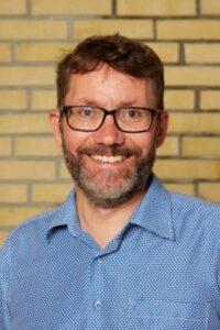Kristian Blicher Andersen (KBA)