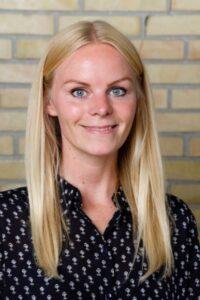 Laura Carøe Fink (LAF)
