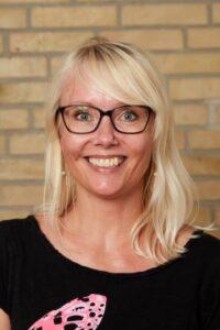 Lena Rønholt Jersborg (LN)