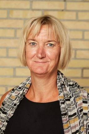 Lone Kirkegaard (LO)