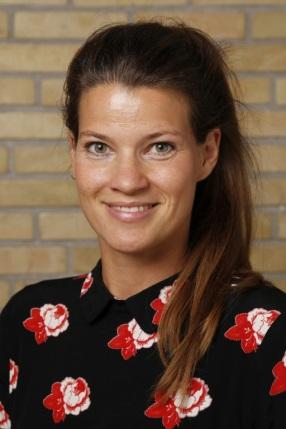 Louise Bach Reihs (LBH)