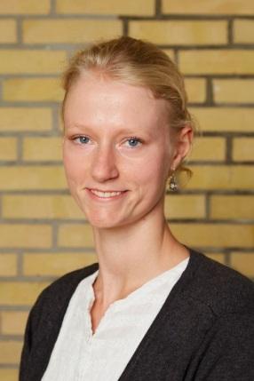 Marlene Haufschild Gauger (MHG)