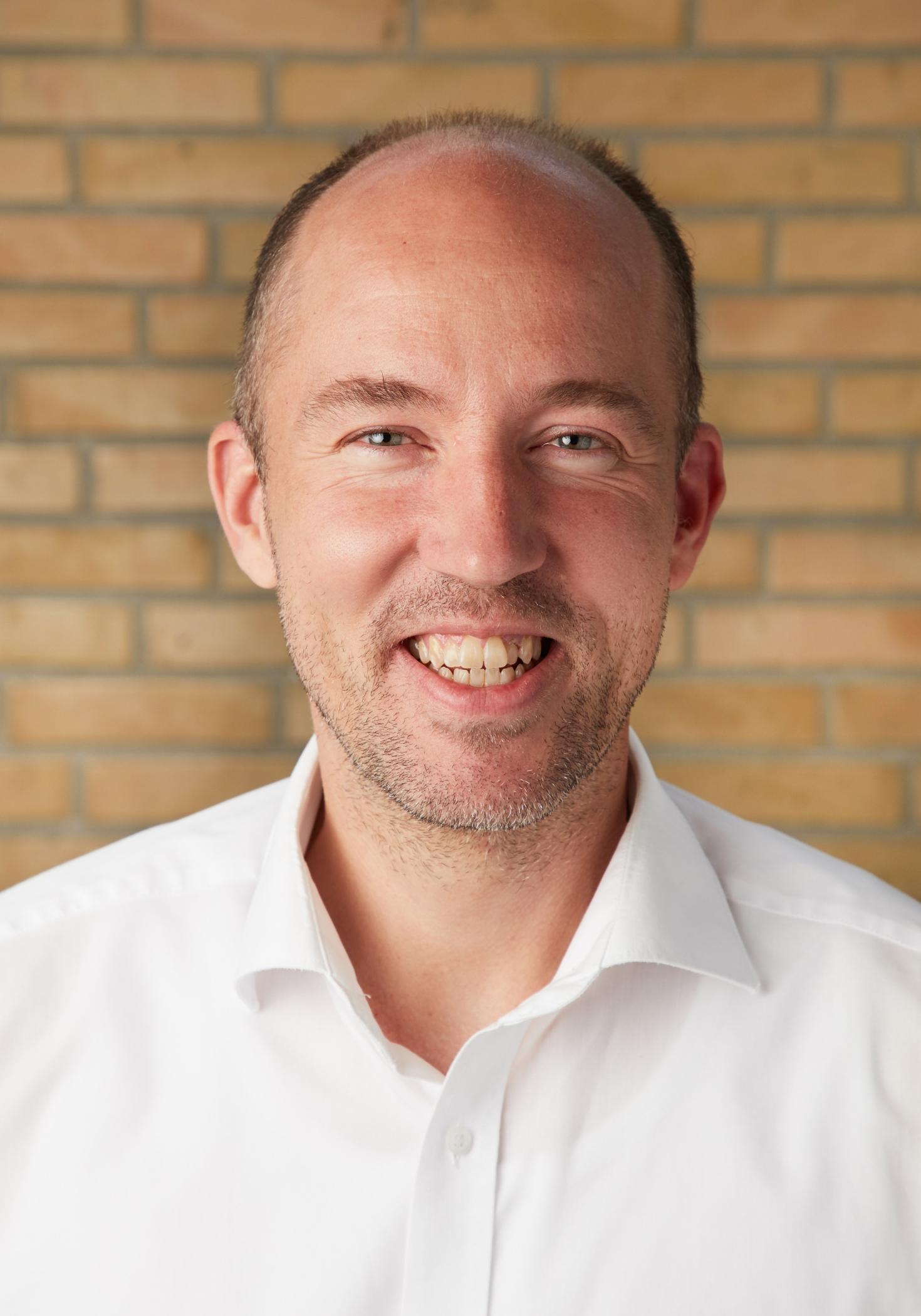 Morten Pedersen (MOP)