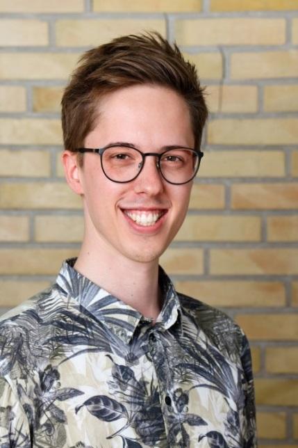 Nikolaj Hjort Kristensen (NHK)