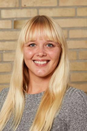 Sandie Jensen (SAJ)