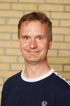 Stefan Flensmark (STF)