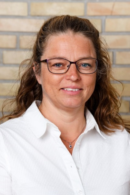 Trine Rasmussen (TRR)
